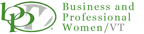 Vermont Business and Professional Women